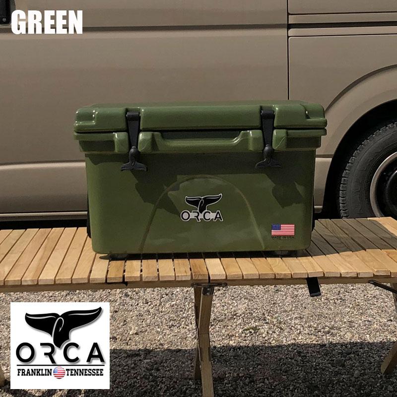 ORCA オルカ クーラーボックス ORCT026 ORCG026 ORCT026 クーラーBOX クーラーバッグ 保冷バッグ 26L 保冷 椅子 キャンプ バーベキュー レジャー アウトドア 海水浴 スポーツ 釣り フィッシング おしゃれ