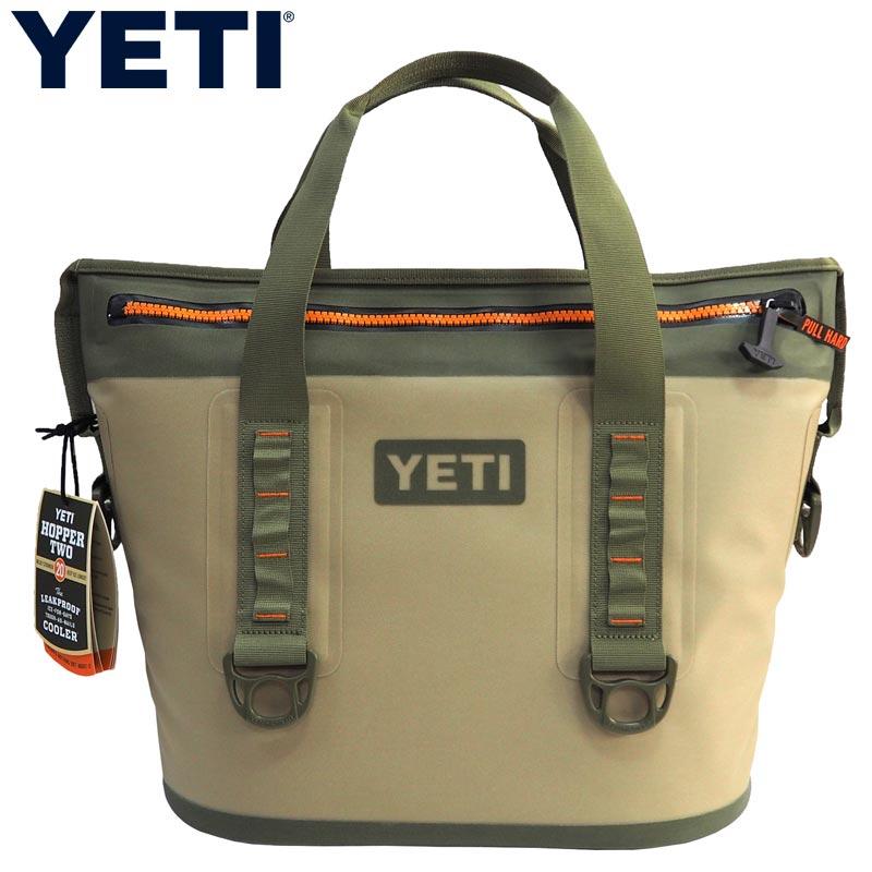 YETI イエティ ソフトクーラーボックス YETI-HOPPER20クーラーボックス クーラーバッグ 保冷バッグ クーラーBOX 保冷 大容量 ソフト アウトドア キャンプ レジャー バーベキュー スポーツ 釣り フィッシング おしゃれ