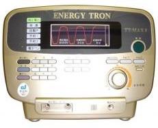 【中古】7年保証 エナジートロン TT-MAX8 送料無料 品791