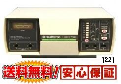 8年保証 ヘルストロン HEF-P3500(寝式)白寿生科学研究所(ハクジュ)家庭用電位治療器 送料無料