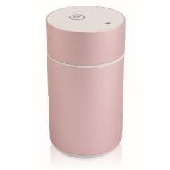 【クーポン獲得】【4980円以上送料無料】エッセンシャルオイルディフューザーaromore mini(アロモア ミニ)ピンク