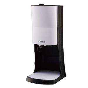 【クーポン獲得】【当店は4980円以上で送料無料】電動ふわふわとろ雪かき氷器 DTY-19BK 2個セット