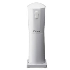 大人の氷かき器 コードレス パールホワイト CDIS-19PWH 3個セット