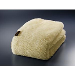The PREMIUM Sofwool ザ・プレミアム ソフゥール あったか敷き毛布 シングル