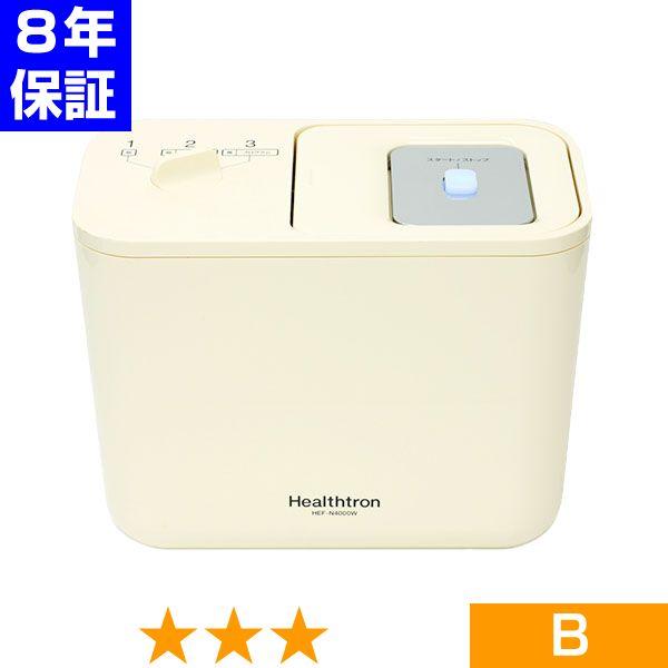 ヘルストロン HEF-N4000W ★★★ 程度B 8年保証