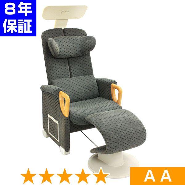 ヘルストロン HEF-U7000W (ブラック、レギュラー・ステップアップ) ★★★★★ 程度AA 8年保証