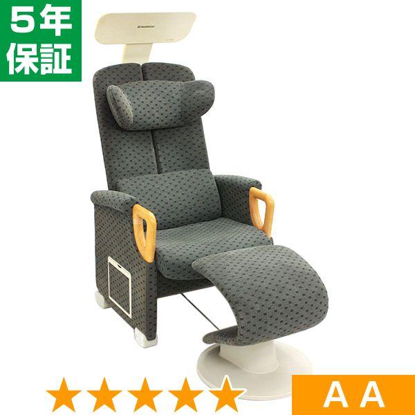 ヘルストロン HEF-U7000W (ブラック、レギュラー・ステップアップ) ★★★★★ 程度AA 5年保証