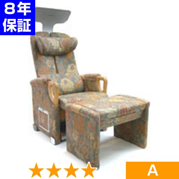 ヘルストロン HEF-U7000W (花柄) ★★★★ 程度A 8年保証