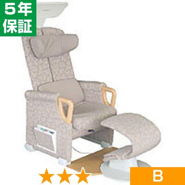 ヘルストロン HEF-U7000W (グレー、レギュラー・ステップアップ) ★★★ 程度B 5年保証