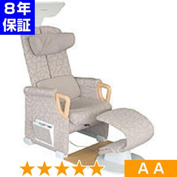 ヘルストロン HEF-U7000W (グレー、レギュラー・ステップアップ) ★★★★★ 程度AA 8年保証