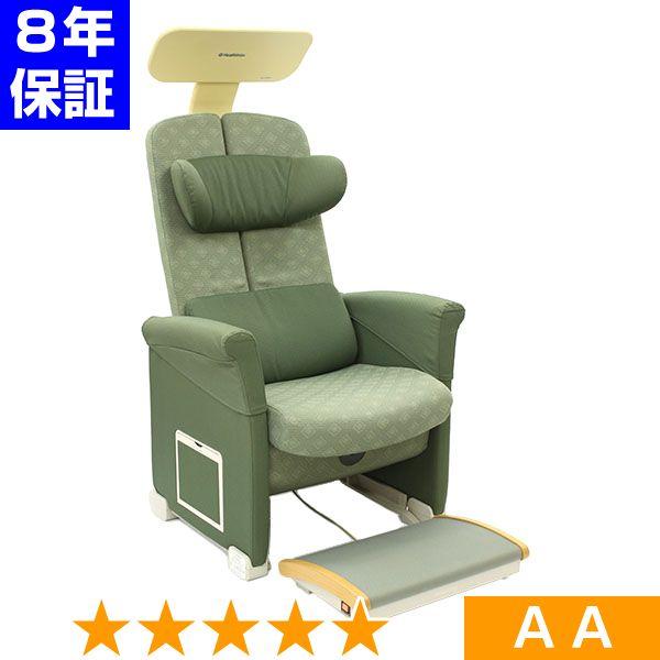 ヘルストロン HEF-Y9000W (グリーン) ★★★★★ 程度AA 8年保証