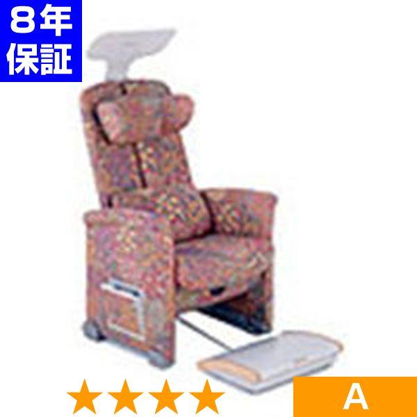 ヘルストロン HEF-Y9000W (レッド) ★★★★ 程度A 8年保証