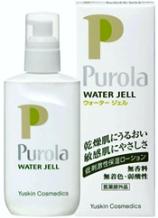 ユースキン プローラ薬用ウォータージェルa150ml 3本[低刺激性保湿ローション]期間限定ポイント3倍