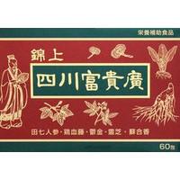 錦上 四川富貴廣 60包 JPS(ジェーピーエス)【送料無料】