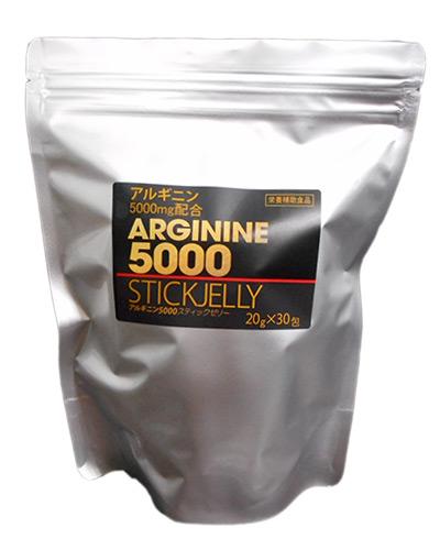 アルギニンゼリー 20ml×30本 - テクノサイエンス