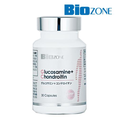 バイオゾーン グルコサミンコンドロイチン 高品質新品 30粒 送料無料お手入れ要らず BIO99883-30がお得 日本ダグラスラボラトリーズ BIO99883-30 -