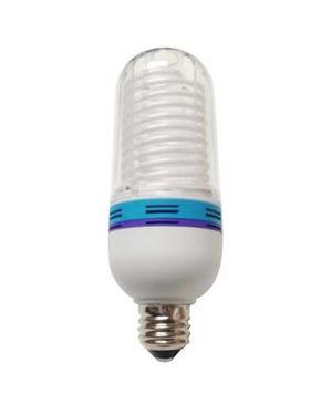 CCFL 電球 デオライト 電球タイプ 18W 昼光色 CB6E26-18W - 光一
