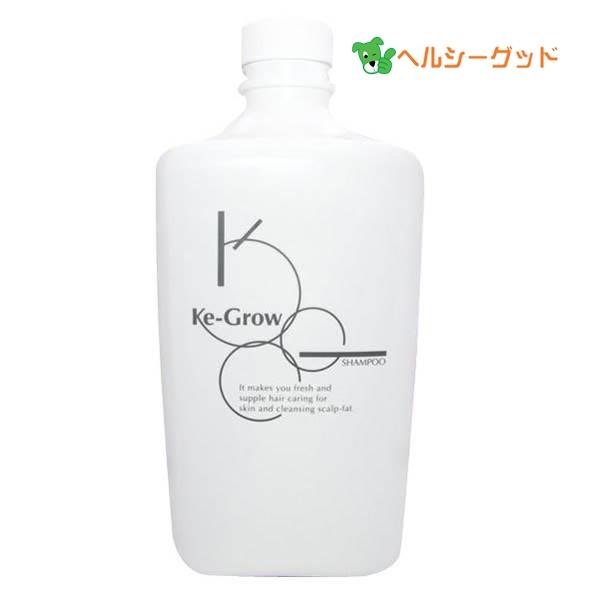 薬用ケイグロウシャンプー お徳用 詰替用 1000ml 《医薬部外品》 - 大商ケミファ