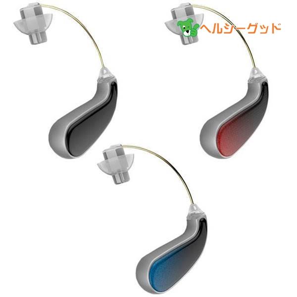 耳かけ型集音器 イヤーフォース ミニ ブラック EF-16MK - エムケー電子