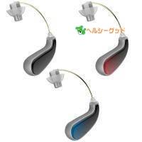 耳かけ型集音器 イヤーフォース ミニ ブルー EF-16MA - エムケー電子