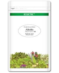 エクレクティック アルファルファ Ecoパック180 200mg×180cp - ノラ・コーポレーション