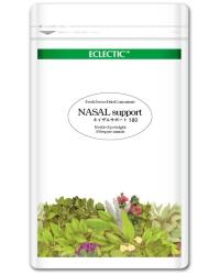 エクレクティック ネイザルサポート FDC Ecoパック180 310mg×180cp - ノラ・コーポレーション