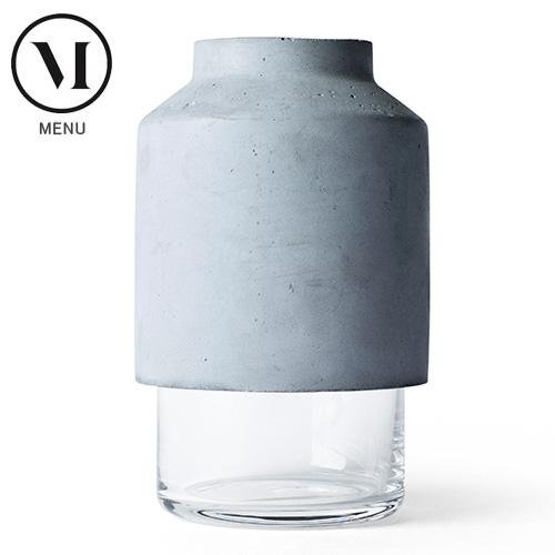 メニュー Menu ウィルマンベース 花瓶 - アペックス