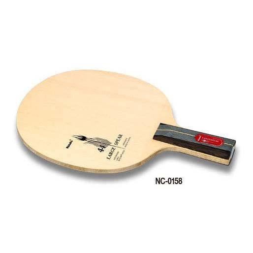 ニッタク 卓球 ラケット ペンホルダー ラージ用 ラージスピア C - ニッタク