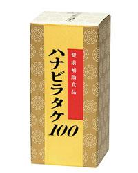 ハナビラタケ100 60粒 - ミネター