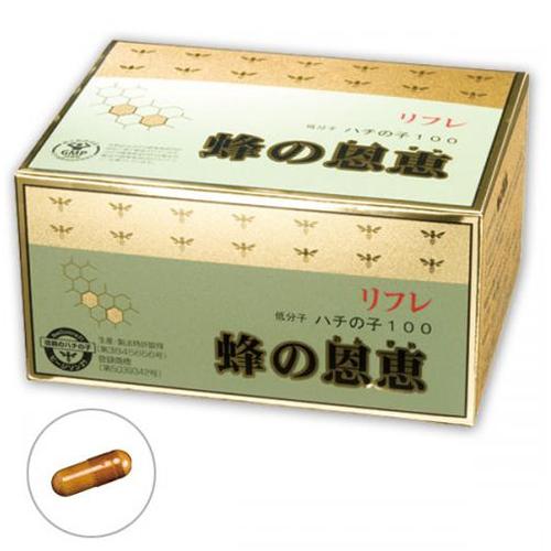 蜂の恩恵 383mg×96粒 - リフレ