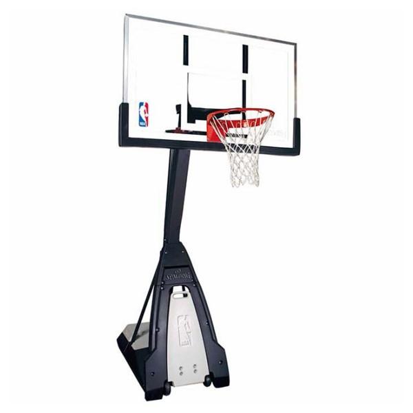 スポルディング(SPALDING) バスケットゴール ザ・ビースト 74560JP - スポルディング(SPALDING) ※メーカー直送品