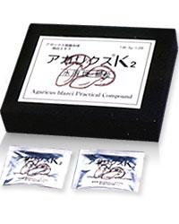 アガリクスK2 3g×28袋 - サンヘルス