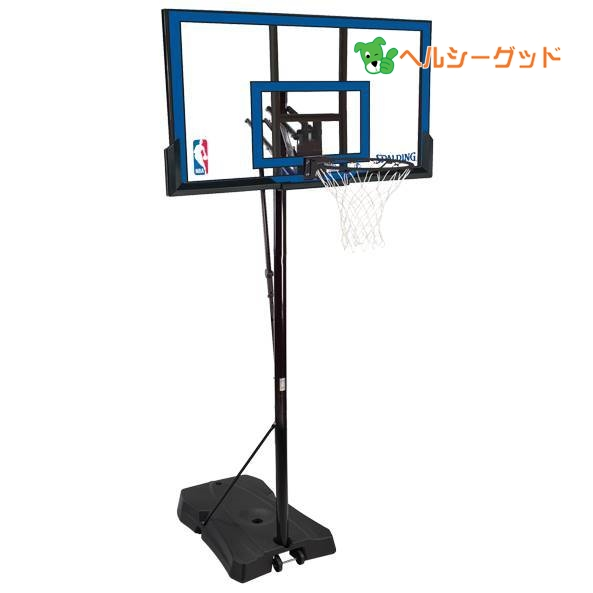 スポルディング(SPALDING) バスケットゴール ゲームタイムシリーズ 73655CN - スポルディング(SPALDING)