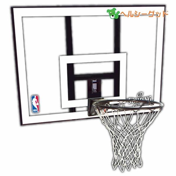 スポルディング(SPALDING) バスケットゴール NBAコンボ 79484CN - スポルディング(SPALDING)