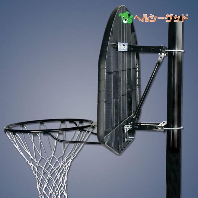 スポルディング(SPALDING) バスケットゴール マウンティングブラケット 8406SCNR - スポルディング(SPALDING)