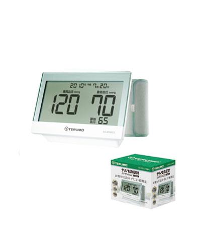 テルモ 電子血圧計 ES-W500ZZ 管理医療機器 - テルモ