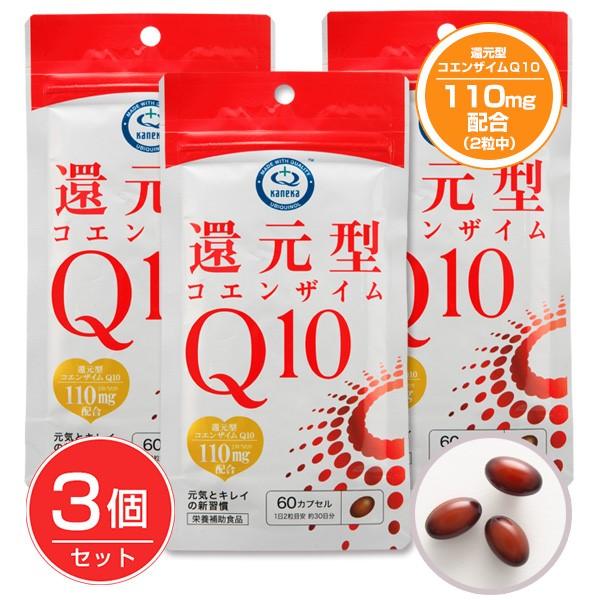 型 コエンザイム q10 還元