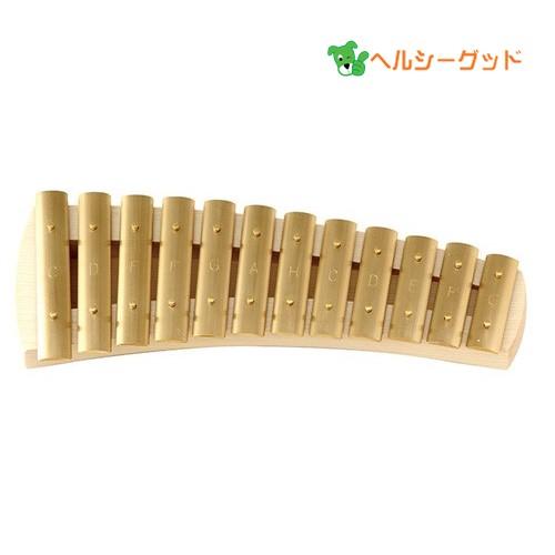 アウリス社 アウリスグロッケン ダイヤトニック 12音 - おもちゃ箱