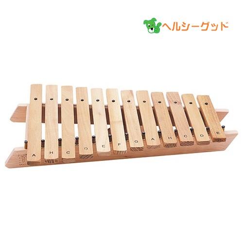 アウリス社 アウリスシロホン ダイヤトニック 12音 - おもちゃ箱