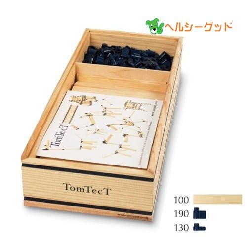 トムテクト420 - おもちゃ箱