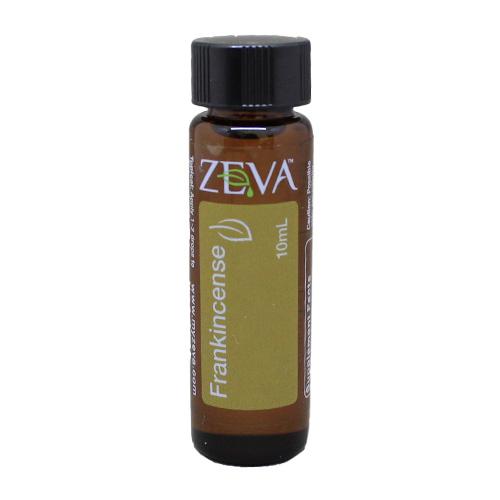 ZEVA エッセンシャルオイル フランキンセンス 10ml - 日本ダグラスラボラトリーズ