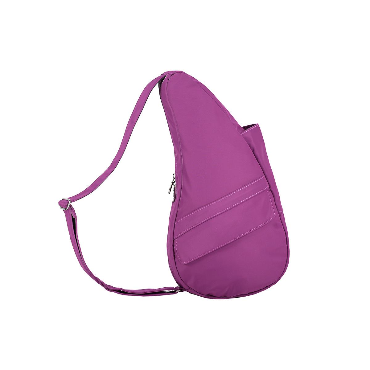 Healthy Back Bag/ヘルシーバックバッグ/ショルダーバッグ/ボディバッグ/旅行バッグ/軽量/レディース/メンズ 公式ストア ヘルシーバックバッグ マイクロファイバー Sサイズ7303 マルベリー