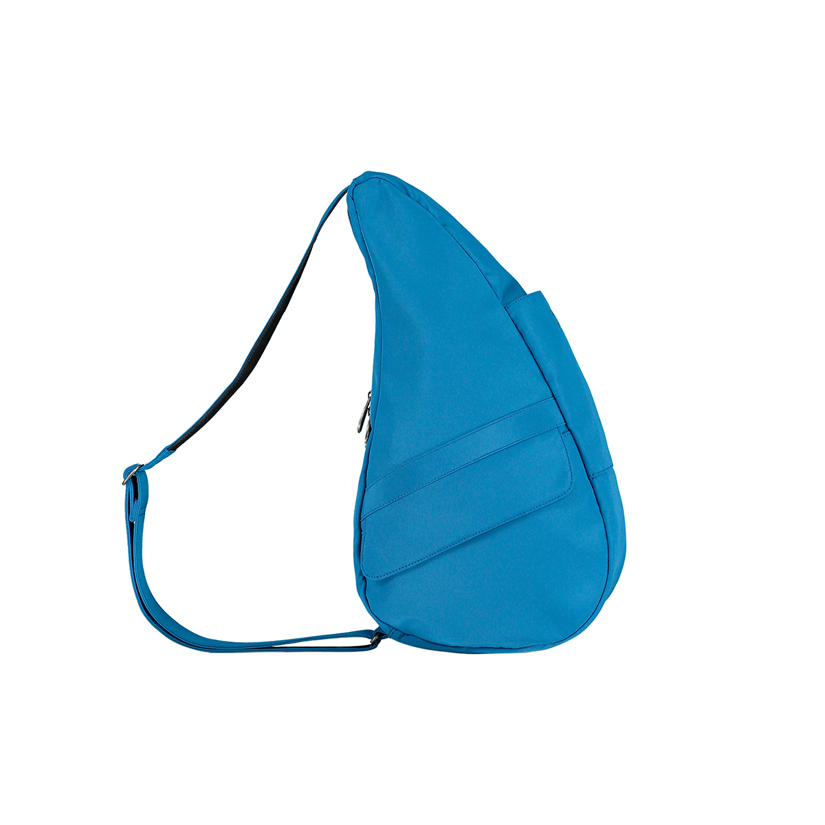 Healthy Back Bag/ヘルシーバックバッグ/ショルダーバッグ/ボディバッグ/旅行バッグ/軽量/レディース/メンズ 公式ストア ヘルシーバックバッグ マイクロファイバー Sサイズ ディープスカイ
