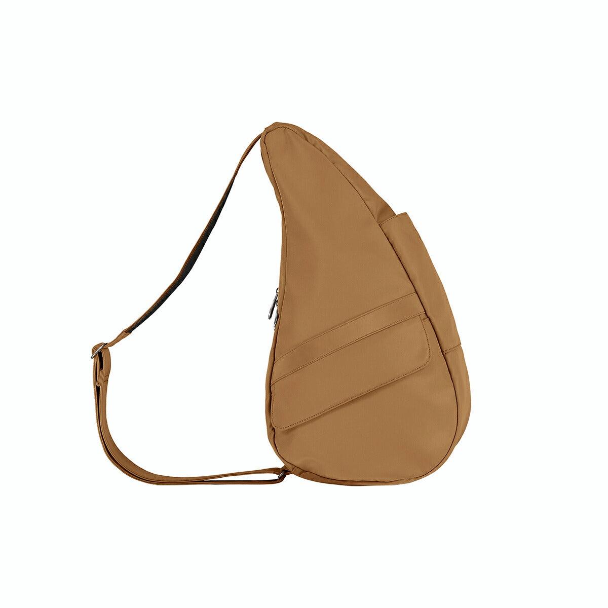 Healthy Back Bag/ヘルシーバックバッグ/ショルダーバッグ/ボディバッグ/旅行バッグ/軽量/レディース/メンズ 《限定ポーチ付》 公式ストア ヘルシーバックバッグ マイクロファイバー Sサイズ ローデン