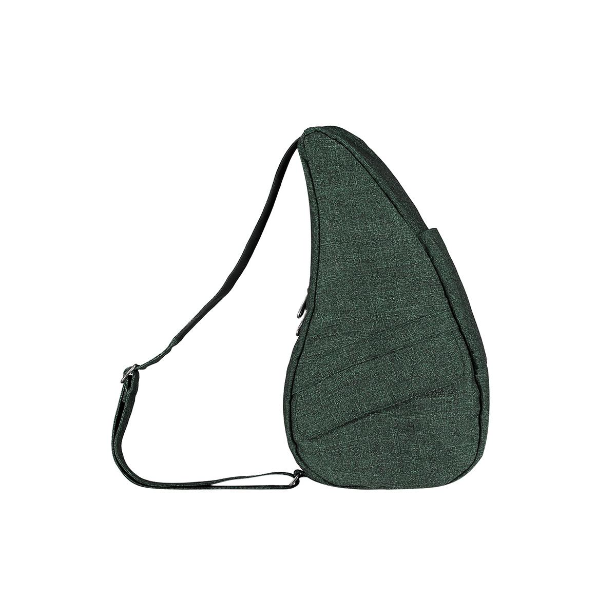 Healthy Back Bag/ヘルシーバックバッグ/ショルダーバッグ/ボディバッグ/旅行バッグ/軽量/レディース/メンズ 公式ストア ヘルシーバックバッグ メタリックツイル Sサイズ ティール