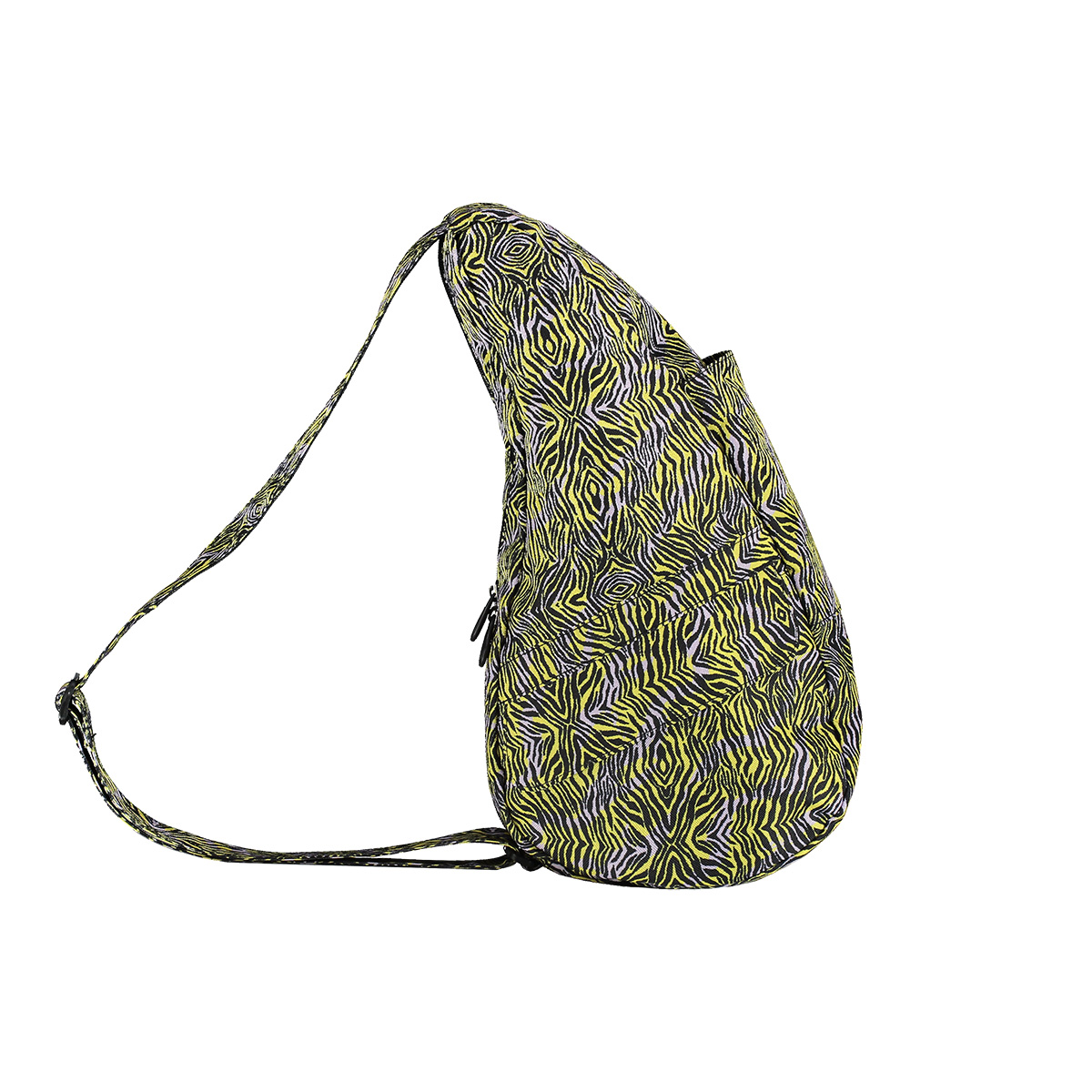 Healthy Back Bag/ヘルシーバックバッグ/ショルダーバッグ/ボディバッグ/旅行バッグ/軽量/レディース/メンズ ヘルシーバックバッグ プリント Sサイズ アーバンゼブラ