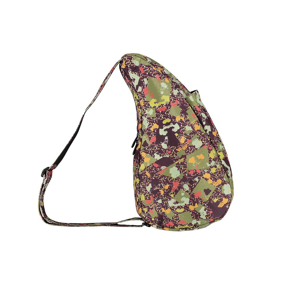Healthy Back Bag/ヘルシーバックバッグ/ショルダーバッグ/ボディバッグ/旅行バッグ/軽量/レディース/メンズ 公式ストア ヘルシーバックバッグ プリント Sサイズ ヌートピア