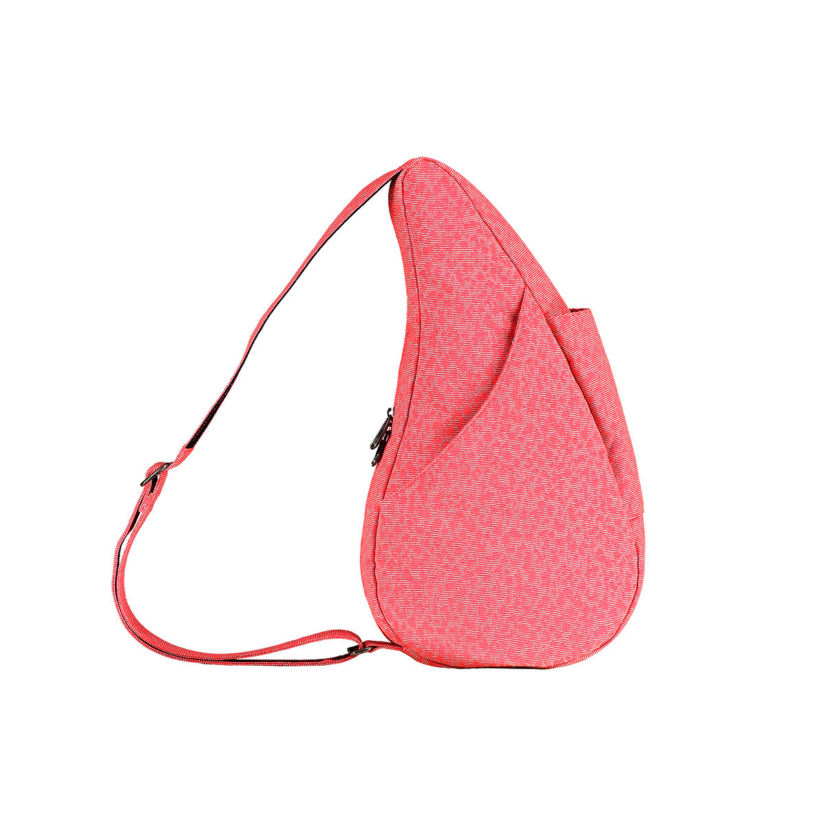 Healthy Back Bag/ヘルシーバックバッグ/ショルダーバッグ/ボディバッグ/旅行バッグ/軽量/レディース/メンズ 公式ストア ヘルシーバックバッグ フィジタル Sサイズ キャンディピンク