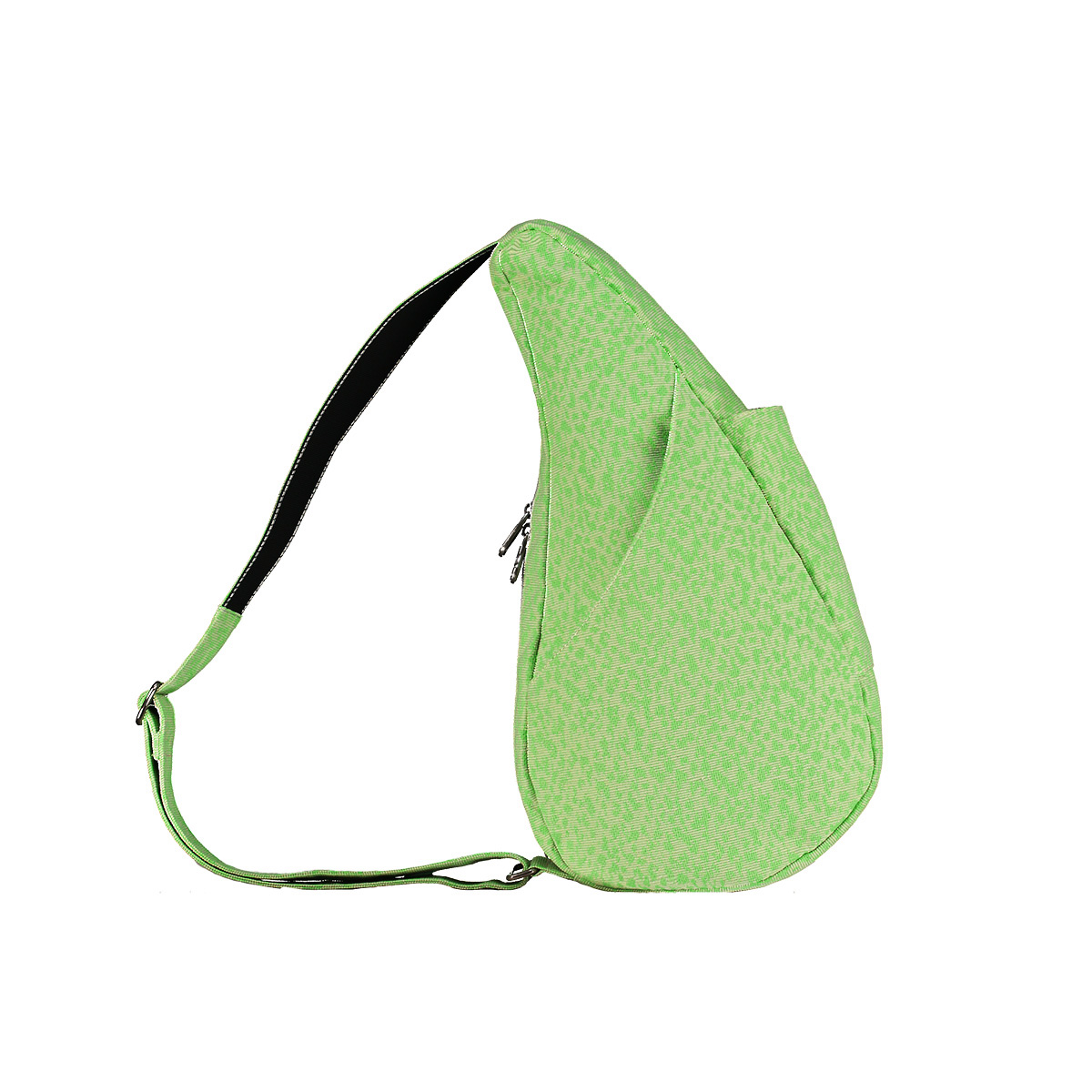 Healthy Back Bag/ヘルシーバックバッグ/ショルダーバッグ/ボディバッグ/旅行バッグ/軽量/レディース/メンズ 公式ストア ヘルシーバックバッグ フィジタル Sサイズ ネオミント