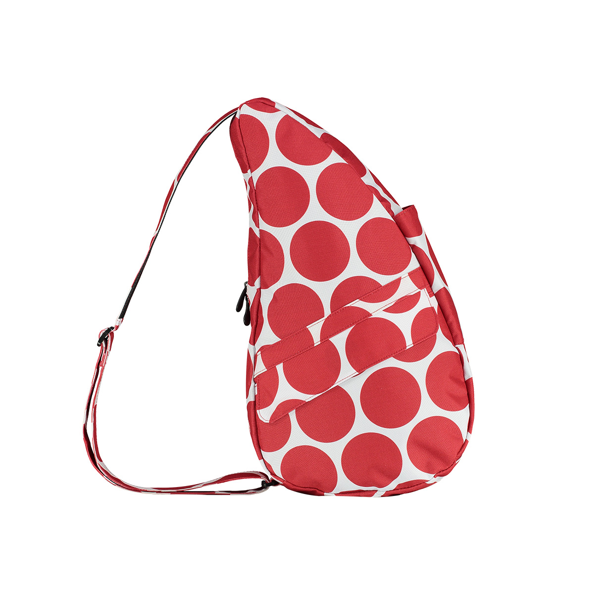 Healthy Back Bag/ヘルシーバックバッグ/ショルダーバッグ/ボディバッグ/旅行バッグ/軽量/レディース/メンズ 《限定ポーチ付》 公式ストア ヘルシーバックバッグ プリント Mサイズ ヒノマル